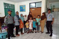 Dinsos Kesulitan Cari Suami Ibu dengan 6 Anak yang Dicurigai Teroris
