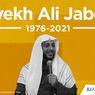 Wafatnya Syekh Ali Jaber dan Cita-cita yang Belum Tuntas...