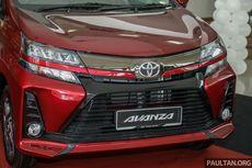 Jelang Kehadiran Toyota Avanza Baru, Diler Mulai Buka Pemesanan