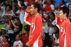 Eksklusif Emas Olimpiade Tontowi Ahmad - Gagal Total, Damai tapi Gersang dengan Butet, lalu Bangkit...