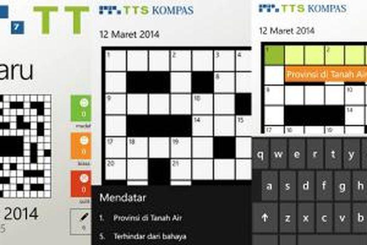 Yuk Jajal Kompas Tts Di Windows Phone