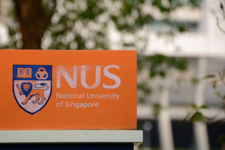 Perkuliahan di School of Design and Environment (SDE) National University of Singapore (NUS) digelar online sejak salah satu profesornya terinfeksi corona.
