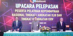 Tjahjo Ingin PKN yang Digelar LAN Dorong Pemerintahan Jadi Lincah