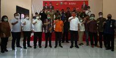 Kemensos Salurkan Bansos Tunai kepada 2.361 KPM di Kabupaten Semarang
