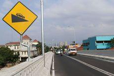 Kadishub DKI Sebut Flyover Bintaro Mampu Kurangi Kemacetan 50 Persen