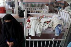 Pasca-penembakan yang Tewaskan 25 Orang, RS di Afghanistan Buka Lagi