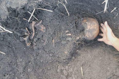 Makam Leluhur Suku Tidung di Kaltara Dirusak OTK, Ketua Adat: Kalau Manusia, Harusnya Minta Maaf
