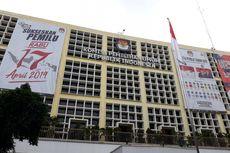 OTT Wahyu Setiawan, KPU Akan Rapat Khusus Setelah Keterangan Resmi KPK