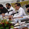 Setahun Jokowi-Ma'ruf: Rombak Anggaran demi Tangani Pandemi...