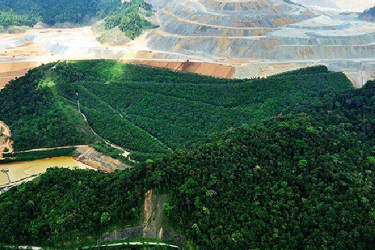 Amman Mineral Nusa Tenggara