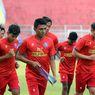 Klarifikasi GM Arema FC Soal Situs Judi yang Melekat di Jersey Latihan Tim
