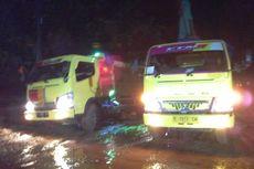 Sempat Tertutup Longsor, Jalur Banjarnegara-Wonosobo Kini Sudah Bisa Dilalui Kendaraan