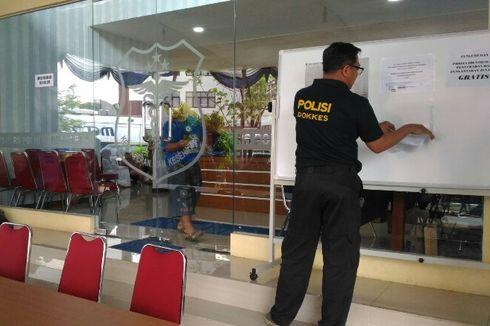 PT Panca Buana Cahaya Sediakan Nomor Kontak untuk Cari Korban Hilang