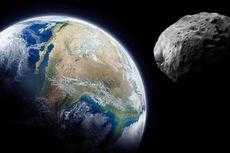 Asteroid Raksasa Melaju Dekat Bumi, Ini Cara Lihatnya dari Indonesia