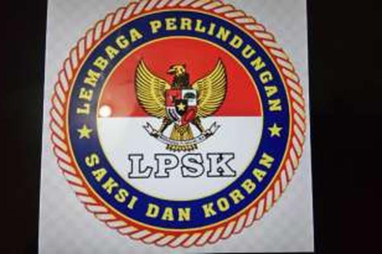 Logo LPSK.