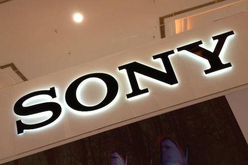 Sony Batal Jual Unit Bisnis Baterai