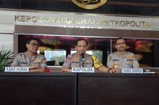 Kapolda Sebut 39 Polisi Luka-luka Pasca-demo Ricuh di DPR