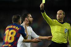 Wasit untuk El Clasico Real Madrid Vs Barcelona Diganti, Ada Apa?