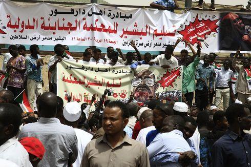 Bank Sentral Sudan Dapat Suntikan Dana Rp 3,6 Triliun dari Saudi