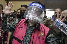Benny Tjokro Divonis Penjara Seumur Hidup, Anggota Komisi III Minta Penelusuran Dana Nasabah Dilanjutkan