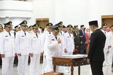 Ridwan Kamil Minta Kepala Daerah Terpilih Jaga Integritas dan Lisan