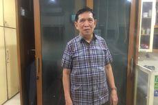 Rusman Jadi Penjahit Langganan Jokowi Sejak Dikenalkan Ahok