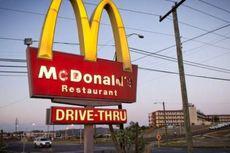 Ada Tikus Hidup di Minumannya, Pria Ini Gugat McDonald's Rp 1 Miliar