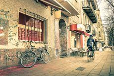 Beasiswa S2 di Jerman, Khusus Tunjangan Hidup Rp 18,8 Juta Per Bulan