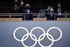 Hari Ketiga Olimpiade Tokyo 2020, Tokyo Alami Penurunan Jumlah Kasus Covid-19