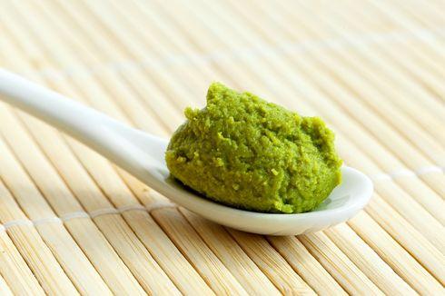 Paksa Balita Makan Wasabi, 8 Staf Tempat Penitipan Anak Dipenjara