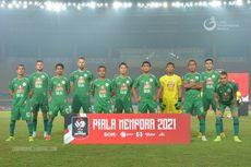Semifinal Piala Menpora - Tantang Persib, PS Sleman Terancam Kelelahan