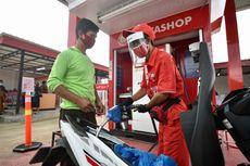 Permudah Penyaluran BBM, Pembangunan Pertashop Bisa Akses KUR