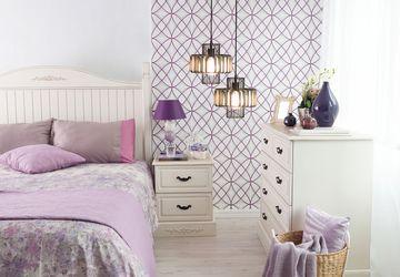 5 Inspirasi Wallpaper Dinding Kamar Tidur Remaja Perempuan
