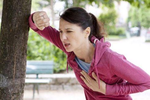 3 Gejala Serangan Jantung pada Wanita yang Sering Tak Disadari
