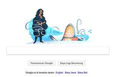 Google Mengenang Zaha Hadid, Arsitek Kontroversial yang Berpengaruh