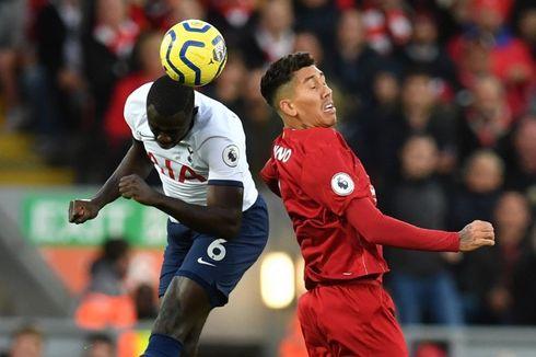 Jadwal Liga Inggris Malam Ini, Tottenham Vs Liverpool