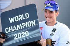 5 Kandidat Juara MotoGP 2021 Menurut Joan Mir: Ada Marc Marquez, Rossi Luput