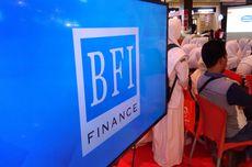 BFI Finance Bukukan Laba Bersih Rp 487,4 Miliar Sepanjang Semester I 2021
