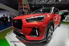 Kepastian Rocky Masuk Indonesia, Ini Jawaban Daihatsu