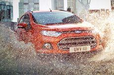 Ford EcoSport, Terlalu Murah untuk Fitur Premiumnya?
