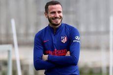 Pengumuman Klub Baru Saul Niguez, Ternyata Bukan Man United