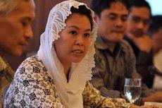 Yenny Wahid: Warga Syiah Dipindah, Apa Gunanya Konstitusi?