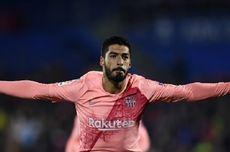 Presiden Barcelona Jegal Transfer Luis Suarez ke Atletico