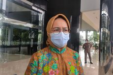 Tangsel Masuk Zona Kuning Penyebaran Covid-19, Wali Kota Airin: Jangan Jemawa