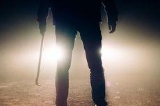 Kondisi Polisi yang Dibacok Parang Eks Napi di Makassar Mulai Membaik