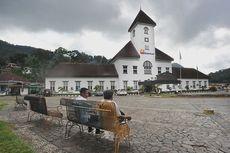 Pengalaman Virtual Tour ke Sawahlunto, Susuri Situs Warisan Dunia