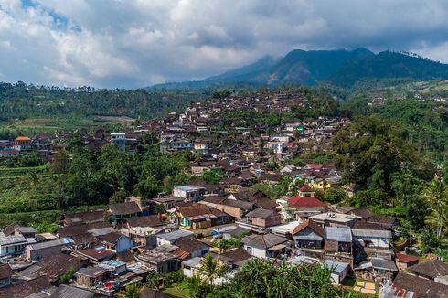 Urbanisasi di Perdesaan, Fenomena Desa-desa Menjadi Desa Perkotaan