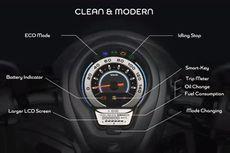 Alasan Kenapa Tidak Semua Panel Instrumen Motor Dilengkapi Indikator RPM