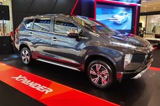 Seperti Ini Mitsubishi Xpander Facelift 2020 [VIDEO]