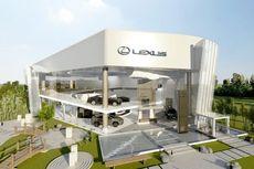 Intip Ragam Kecanggihan Mobil Lexus secara Virtual Melalui Lexus Experience